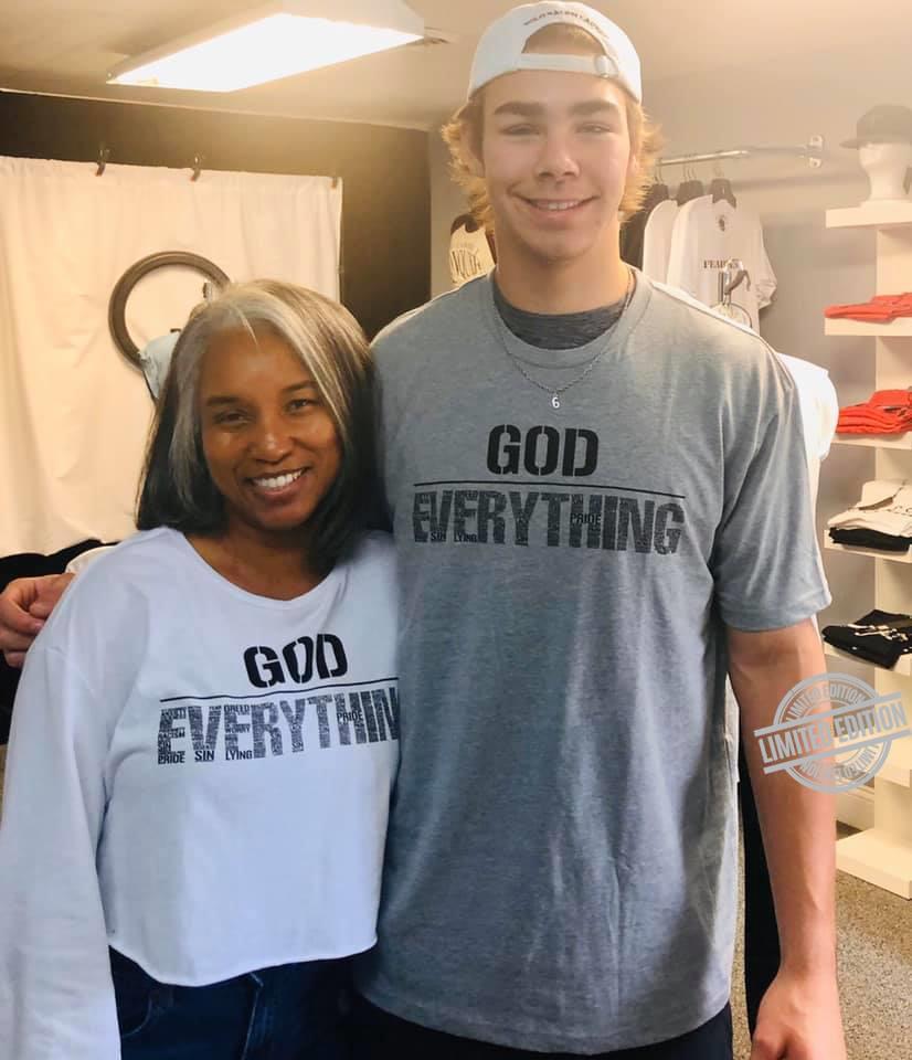 God Everything Shirt